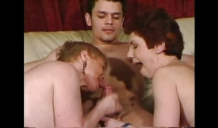 Redhead fucked & facialised video sec vang anh