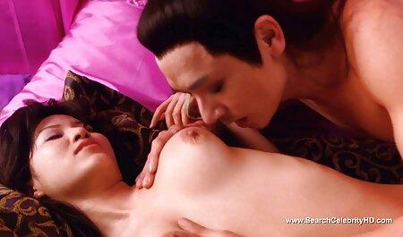 Dễ thương Anna và phim sec vang anh Nina trong Nóng có ba người Tình dục